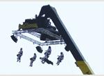 שרשרת האספקה התרחבות משמעותית בענף ה- Intra-Logistics