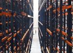 תכנון מחסן רצפות מדוייקות למחסנים