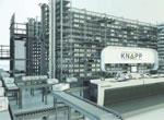 סיור לוגיסטי בחברת KNAPP AG