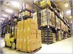 תכנון מחסן המשך גידול בפעילות והכנסות של חברות ה-3PL