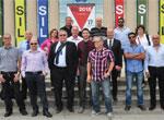 תערוכת SIL CBN 2015 בברצלונה