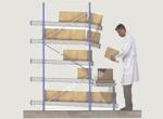 תכנון מחסן מערכות אחסון לניטול ידני