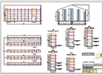 תכנון מחסן תכנון מחסנים